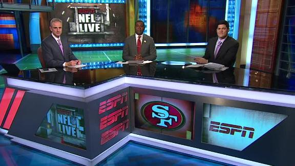 Video - Asomugha's Impact On 49ers