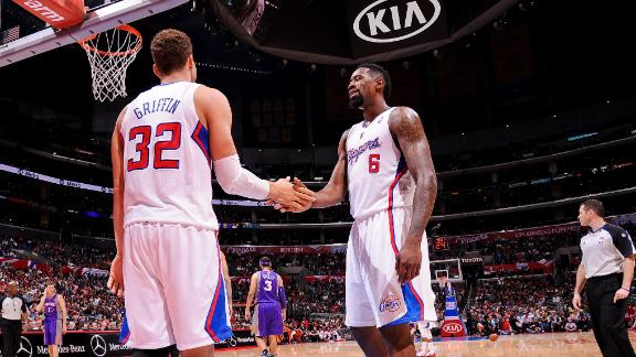 Video - Clippers Pick Up 50th Win Of The Season