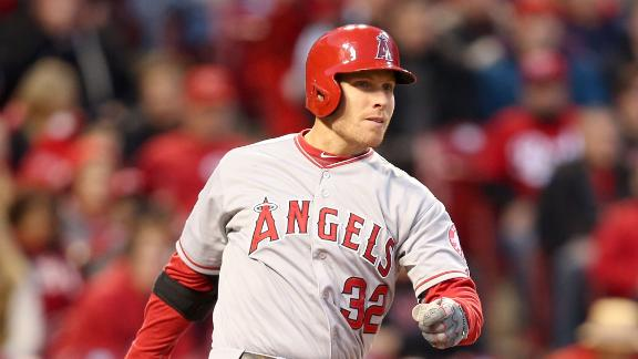 Video - Hamilton, Angels Heading To Texas