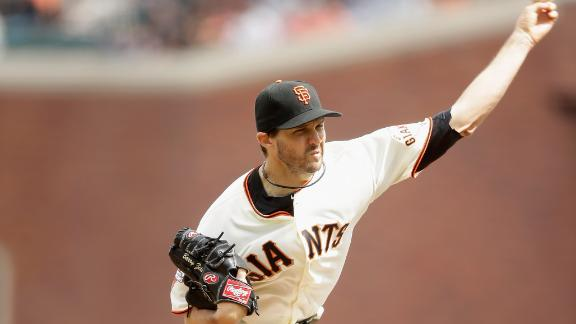 Video - Zito, Giants Blank Cardinals