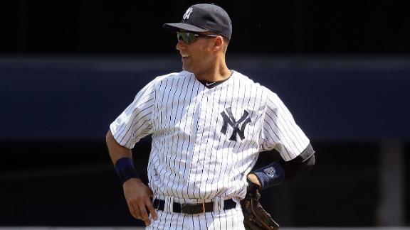 Video - Jeter Unlikely To Return Before May