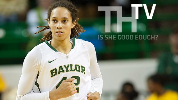 Video - Breaking Down Brittney Griner