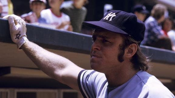 Video - The Designated Hitter 40 Years Later