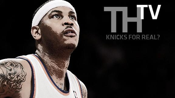 Video - Knicks for Real?