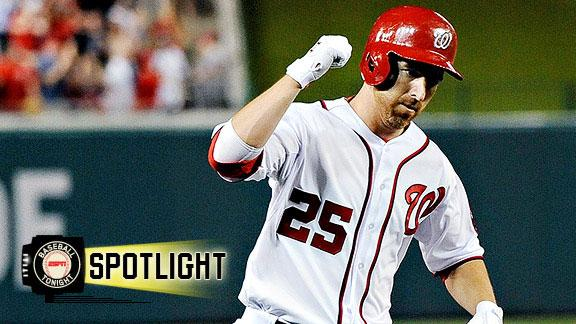 Video - Baseball Tonight Spotlight