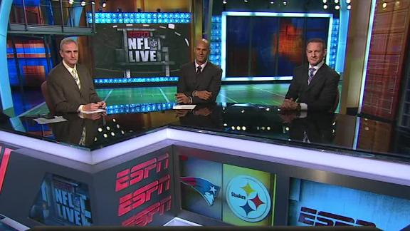 Video - NFL Live OT: Should Steelers Match Offer?