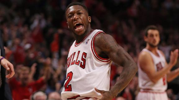 Streak busters: Bulls stop Heat, now Knicks