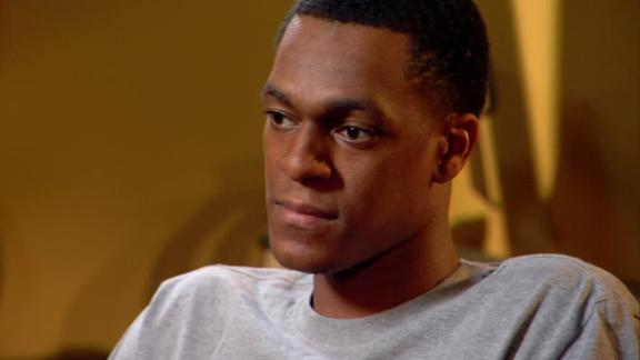 Rondo: Injury 'frustrating,' focus on return