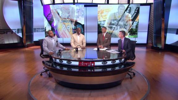 Video - Kobe Vs. Duncan: Who Is Better?