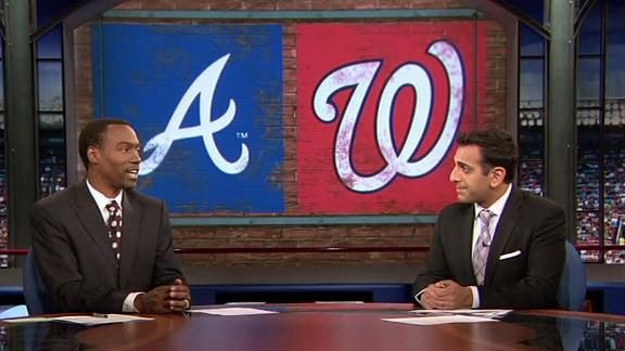Video - NL East Battle