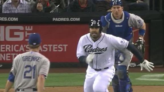 Video - Carlos Quentin Suspended Eight Games
