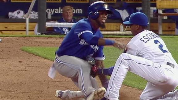 Video - Reyes Could Miss 1-3 Months