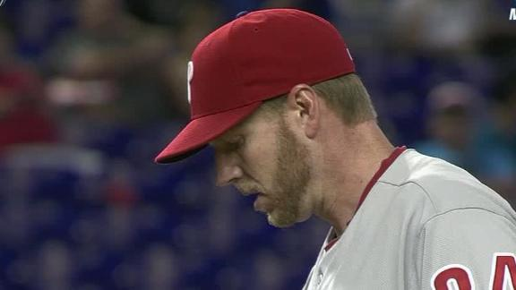 Video - Halladay Earns First Win
