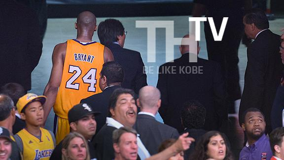 Video - Be Like Kobe