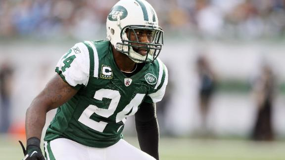 Video - Revis Rehab Ahead Of Schedule