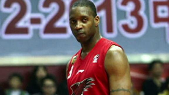 Video - Spurs Sign Tracy McGrady