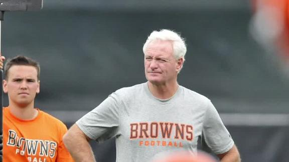 Browns owner: Company probed by Feds
