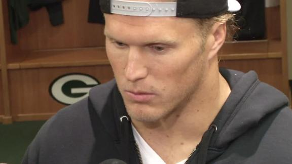 Video - Matthews On Extension With Packers