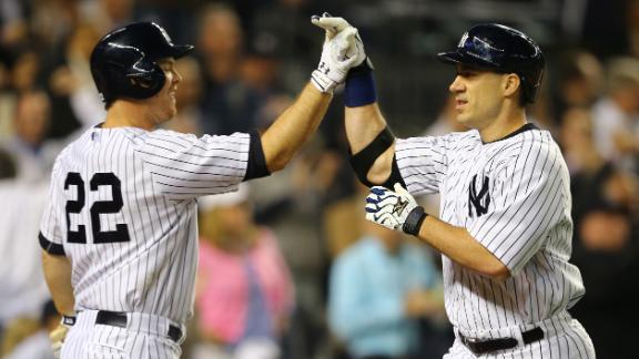 Video - Buster Blog: So Far, So Good For Yanks