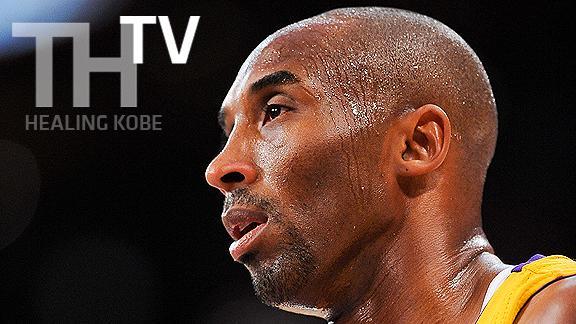 Video - Healing Kobe