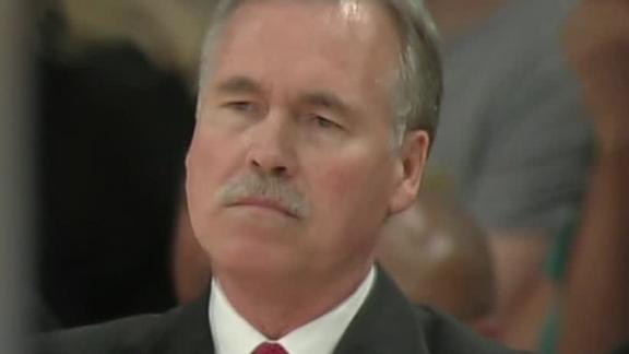 Video - D'Antoni Named West Coach Of The Month