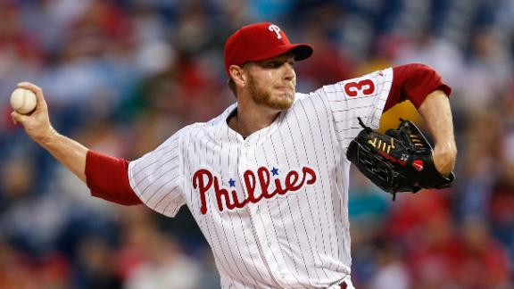 Video - Halladay, Phillies Snap Four-Game Skid