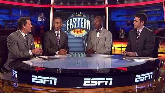 Video - Eastern Conference Preview