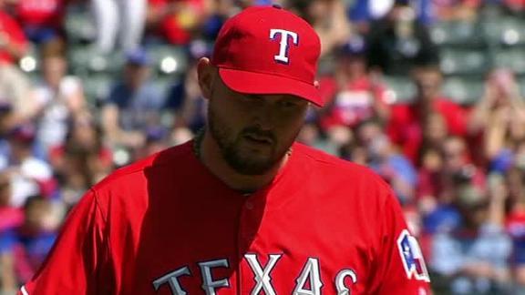 Rangers' Harrison to undergo back surgery