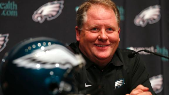 Video - Will Chip Kelly Revolutionize The NFL?