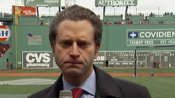 Video - Atmosphere In Boston