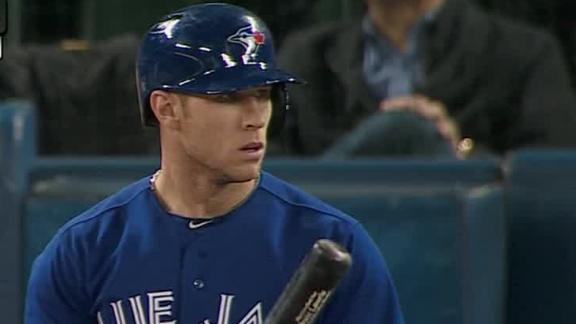 Arencibia's 7th HR rallies Jays past Yanks