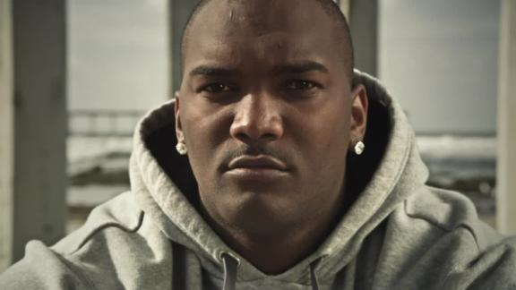 Video - JaMarcus Russell, Waking Up