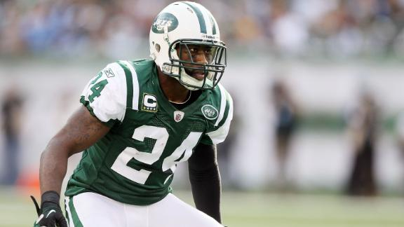 Video - Revis Traded Pending Physical