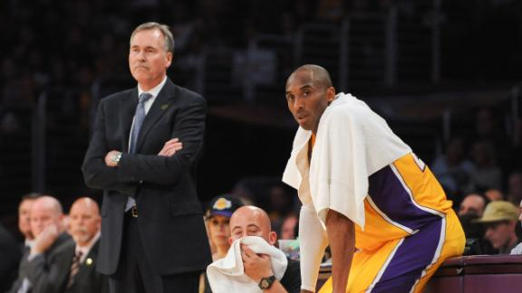 Video - Does D'Antoni Owe Kobe An Apology?