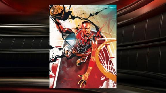 Video - Mint Condition: NBA Art Stars