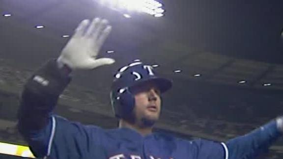 The Juice: A.J. Pierzynski home run sends Rangers past Angels; …