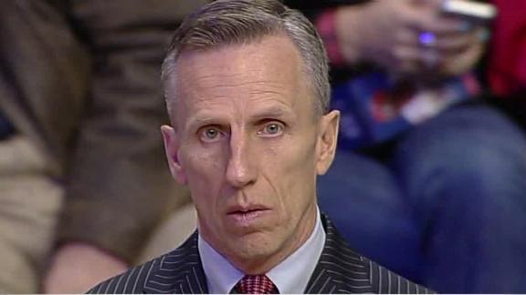 Bobcats fire coach Dunlap after one season