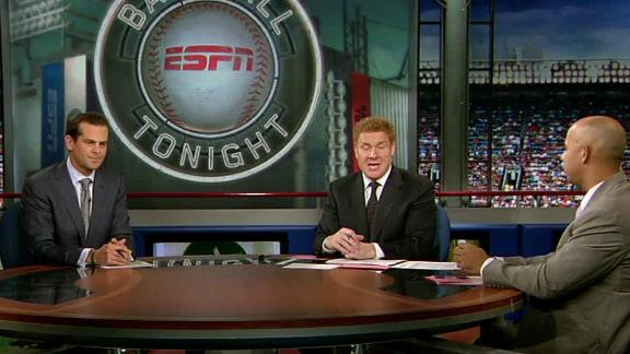 Video - Baseball Tonight Minute
