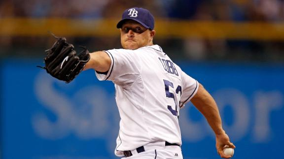 Video - Cobb, Rays Stifle Yankees