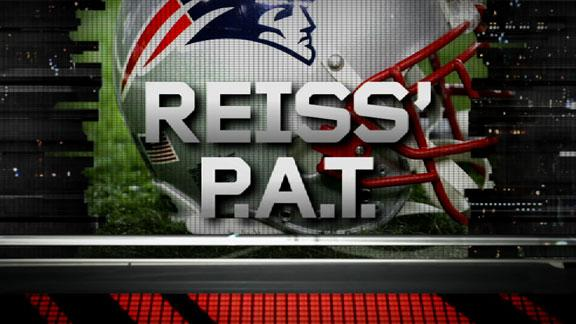 Video - Reiss' P.A.T.: Draft Talk