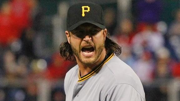 Video - Buster Blog: Grilli Shining In Closer Role