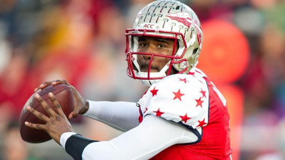 Video - Bills Select EJ Manuel