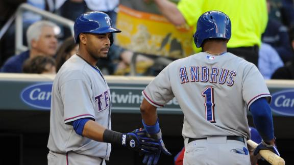 Video - Nelson Cruz Continues Hot Streak