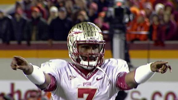 Video - EJ Manuel: Ready Or Not Ready?