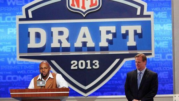 Video - Patriots Draft Picks In Rounds 2-3