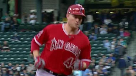 Video - Angels Capture Third Road Win