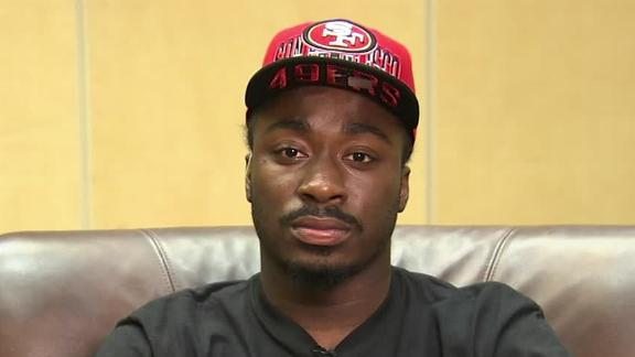 Video - Marcus Lattimore Drafted By 49ers