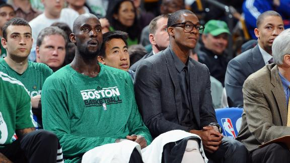 Video - End Of An Era For Celtics?