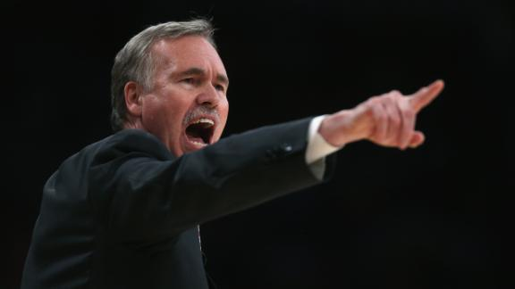 Video - Are Mike D'Antoni's Days Numbered In LA?