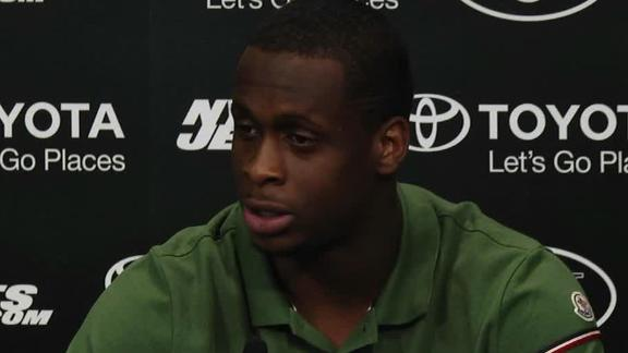 Video - Geno Smith Hopes To Be Franchise QB